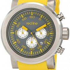 Red line Men's RL-50050-014-YAS Torque | 100% original, import SUA, 10 zile lucratoare a12107 - Ceas barbatesc Red Line, Quartz