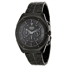 Pulsar Men's PT3521 On The | 100% original, import SUA, 10 zile lucratoare a42707 - Ceas barbatesc Pulsar, Quartz