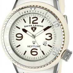 Swiss Legend Men's 21818P-16 Neptune | 100% original, import SUA, 10 zile lucratoare a42707 - Ceas barbatesc Swiss Legend, Quartz