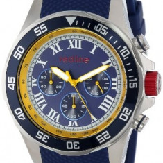 Red line Men's RL-60026 Stainless | 100% original, import SUA, 10 zile lucratoare a12107 - Ceas barbatesc Red Line, Quartz
