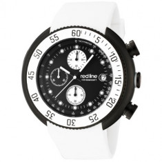 Red line Men's 50038-BB-01-WHT Driver | 100% original, import SUA, 10 zile lucratoare a12107 - Ceas barbatesc Red Line, Quartz