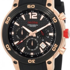 Red line Men's 50033-RG-01 Mission | 100% original, import SUA, 10 zile lucratoare a12107 - Ceas barbatesc Red Line, Quartz