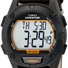 Timex Men's T499479J Expedition Digital | 100% original, import SUA, 10 zile lucratoare a42707 - Ceas barbatesc Timex, Casual, Electronic