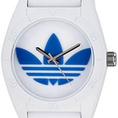 Adidas Unisex ADH2921 Santiago White Plastic | 100% original, import SUA, 10 zile lucratoare af22508 - Ceas unisex