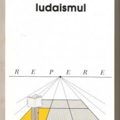 Regine Azria-IUDAISMUL - Carti Iudaism