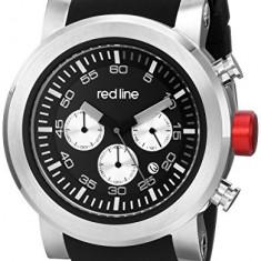 Red line Men's RL-50050-01 Torque | 100% original, import SUA, 10 zile lucratoare a12107 - Ceas barbatesc Red Line, Quartz