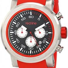 Red line Men's RL-50050-01-RDS Torque | 100% original, import SUA, 10 zile lucratoare a42707 - Ceas barbatesc Red Line, Sport, Quartz