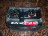 Honda ECMT 7000, Generatoare uz general