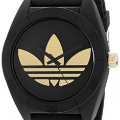 Adidas Men's ADH2712 Santiago Gold | 100% original, import SUA, 10 zile lucratoare a12107 - Ceas barbatesc Adidas, Quartz