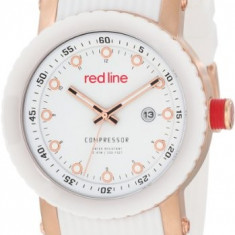 Red line Men's RL-18002-RG-02 Compressor | 100% original, import SUA, 10 zile lucratoare a42707 - Ceas barbatesc Red Line, Casual, Quartz