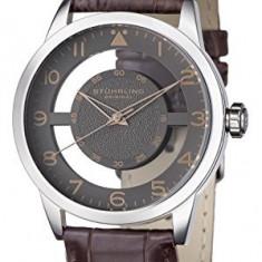 Stuhrling Original Men's 650 03 | 100% original, import SUA, 10 zile lucratoare a42707 - Ceas barbatesc Stuhrling, Quartz