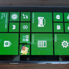 Nokia lumia 900 - Telefon mobil Nokia Lumia 900, Negru, Neblocat