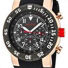 Red line Men's RL-50010-RG-01 Chronograph | 100% original, import SUA, 10 zile lucratoare a42707 - Ceas barbatesc