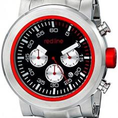 Red line Men's RL-50050-11-RDS Torque | 100% original, import SUA, 10 zile lucratoare a12107 - Ceas barbatesc Red Line, Quartz