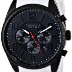 Caravelle New York by Bulova | 100% original, import SUA, 10 zile lucratoare a42707 - Ceas barbatesc Bulova, Quartz