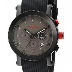 Red line Men's RL-18101VD-014BK-BB Watch | 100% original, import SUA, 10 zile lucratoare a12107 - Ceas barbatesc Red Line, Quartz
