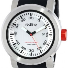 Red line Men's RL-50049-02S Torque | 100% original, import SUA, 10 zile lucratoare a42707 - Ceas barbatesc Red Line, Quartz