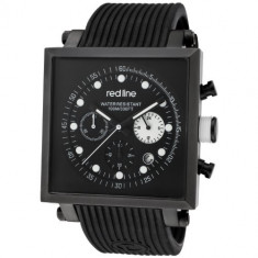 Red line Men's RL-50036-BB-01-WA Compressor | 100% original, import SUA, 10 zile lucratoare a12107 - Ceas barbatesc Red Line, Quartz