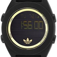 Adidas Men's ADH2911 Calgary Black | 100% original, import SUA, 10 zile lucratoare a12107 - Ceas barbatesc Adidas, Quartz