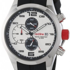 Red line Men's RL-50042-02 Stealth | 100% original, import SUA, 10 zile lucratoare a42707 - Ceas barbatesc Red Line, Quartz