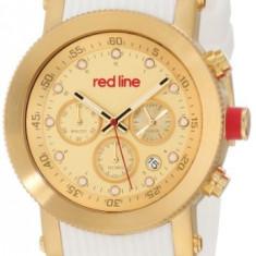 Red line Men's RL-18101VD-YG-010-WH Compressor | 100% original, import SUA, 10 zile lucratoare a12107 - Ceas barbatesc Red Line, Quartz