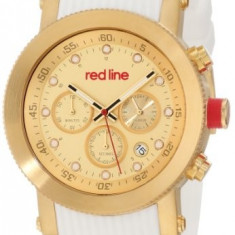 Red line Men's RL-18101VD-YG-010-WH Compressor | 100% original, import SUA, 10 zile lucratoare a12107 - Ceas barbatesc Red Line, Quartz