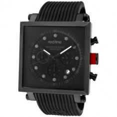 Red line Men's RL-50036-BLK Compressor | 100% original, import SUA, 10 zile lucratoare a12107 - Ceas barbatesc Red Line, Quartz