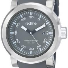 Red line Men's RL-50049-014-GRYS Torque | 100% original, import SUA, 10 zile lucratoare a42707 - Ceas barbatesc Red Line, Quartz