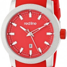 Red line Men's RL-10016-05 Gauge | 100% original, import SUA, 10 zile lucratoare a42707 - Ceas barbatesc Red Line, Quartz