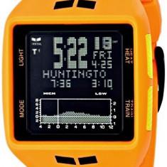 Vestal Men's BRG021 Brig Orange | 100% original, import SUA, 10 zile lucratoare a12107 - Ceas barbatesc Vestal, Lux - sport, Quartz