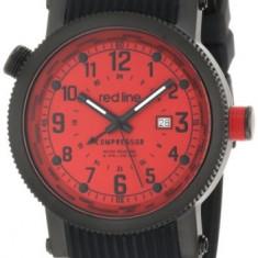 Red line Men's 18003-BB-05 Compressor | 100% original, import SUA, 10 zile lucratoare a12107 - Ceas barbatesc Red Line, Quartz