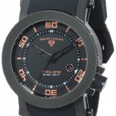 Swiss Legend Men's 30464-BB-01-RA Cyclone | 100% original, import SUA, 10 zile lucratoare a12107 - Ceas barbatesc Swiss Legend, Quartz