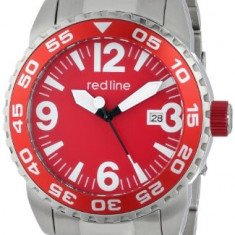 Red line Men's RL-60016 Ignition | 100% original, import SUA, 10 zile lucratoare a12107 - Ceas barbatesc Red Line, Mecanic-Automatic