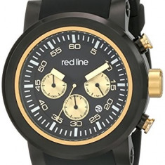 Red line Men's RL-50050-BB-01-GA Torque | 100% original, import SUA, 10 zile lucratoare a12107 - Ceas barbatesc Red Line, Quartz