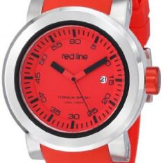Red line Men's RL-50049-05 Torque | 100% original, import SUA, 10 zile lucratoare a42707 - Ceas barbatesc Red Line, Sport, Quartz