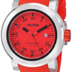 Red line Men's RL-50049-05 Torque | 100% original, import SUA, 10 zile lucratoare a42707 - Ceas barbatesc Red Line, Quartz