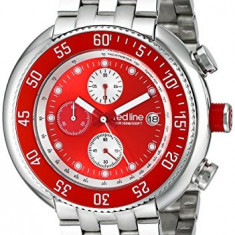 Red line Men's RL-50038-55 Driver | 100% original, import SUA, 10 zile lucratoare a12107 - Ceas barbatesc Red Line, Quartz