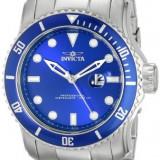 Invicta Men's 15076 Pro Diver | 100% original, import SUA, 10 zile lucratoare a12107, Casual, Quartz