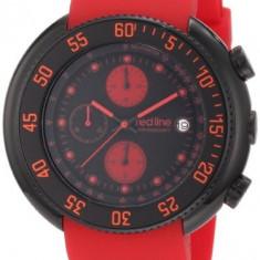 Red line Men's 50038-BB-01-RD Driver | 100% original, import SUA, 10 zile lucratoare a12107 - Ceas barbatesc Red Line, Quartz
