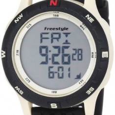 Freestyle Men'S 101158 Navigation Digital | 100% original, import SUA, 10 zile lucratoare a42707 - Ceas barbatesc Freestyle, Quartz, Electronic