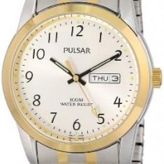 Pulsar Men's PJ6052 Expansion Watch | 100% original, import SUA, 10 zile lucratoare a42707 - Ceas barbatesc
