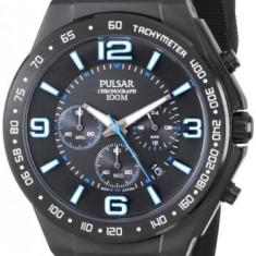 Pulsar Men's PT3405 Analog Display | 100% original, import SUA, 10 zile lucratoare a42707 - Ceas barbatesc Pulsar, Quartz