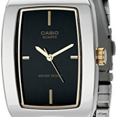 Casio Men's MTP1165G-1C Analog Watch | 100% original, import SUA, 10 zile lucratoare a42707 - Ceas barbatesc Casio, Elegant, Quartz