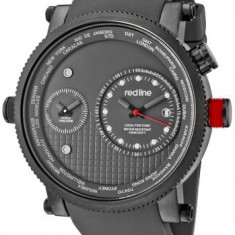 Red line Men's RL-50037-GM-014-GY Specialist | 100% original, import SUA, 10 zile lucratoare a42707 - Ceas barbatesc Red Line, Quartz