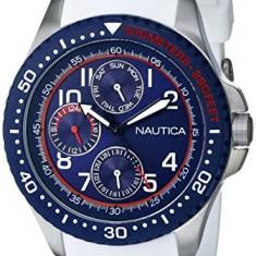 Nautica Men's N13683G NSR 200 | 100% original, import SUA, 10 zile lucratoare a12107 - Ceas barbatesc Nautica, Quartz
