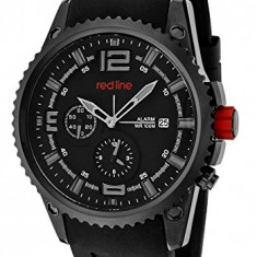 Red line Men's 50031YM-BB-01 Boost | 100% original, import SUA, 10 zile lucratoare a12107 - Ceas barbatesc Red Line, Quartz