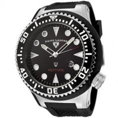 Swiss Legend Men's 21818D-01 Neptune | 100% original, import SUA, 10 zile lucratoare a42707 - Ceas barbatesc Swiss Legend, Quartz