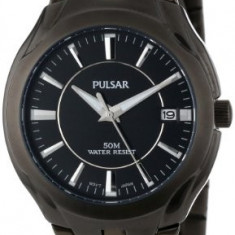 Pulsar Men's PXHA27 Classic Stainless | 100% original, import SUA, 10 zile lucratoare a12107 - Ceas barbatesc Pulsar, Quartz