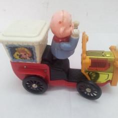 JUCĂRIE VECHE CHINEZEASCĂ/ ANII 1980 - Jucarie de colectie