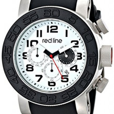 Red line Men's RL-50052-02 Xlerator | 100% original, import SUA, 10 zile lucratoare a12107 - Ceas barbatesc Red Line, Quartz